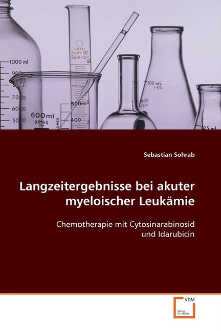 Langzeitergebnisse bei akuter myeloischer Leukä...