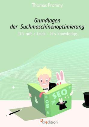 Grundlagen der Suchmaschinenoptimierung als Buc...