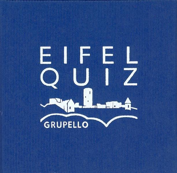 Eifel-Quiz