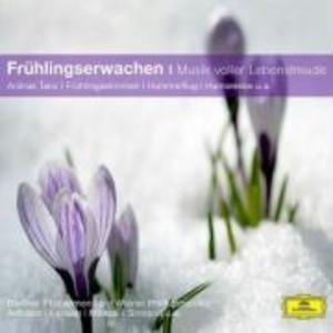 Frühlingserwachen - Musik voller Lebensfreude