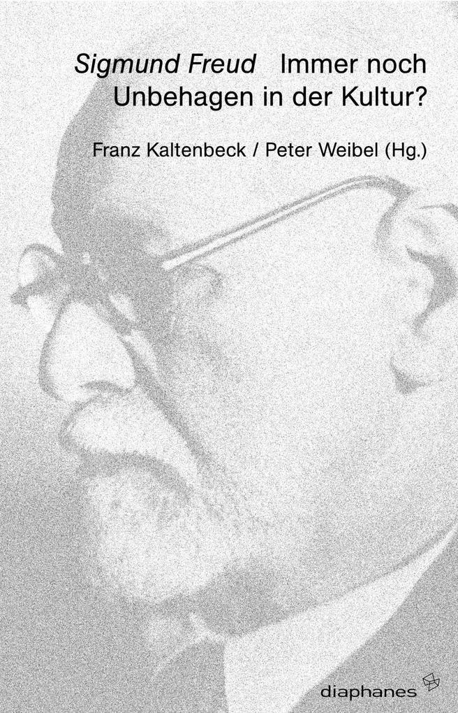 Sigmund Freud als Buch von