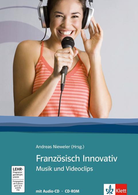 Französisch Innovativ / Musik und Videoclips al...