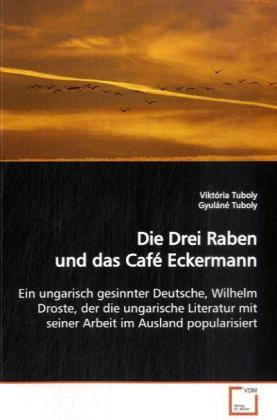 Die Drei Raben und das Café Eckermann als Buch ...