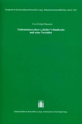 Nichtmelanozytärer (Heller) Hautkrebs und seine...