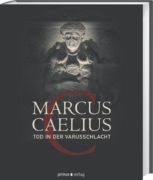 Marcus Caelius als Buch von