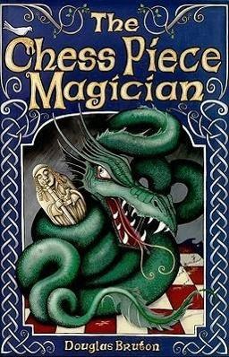The Chess Piece Magician als Taschenbuch von Do...