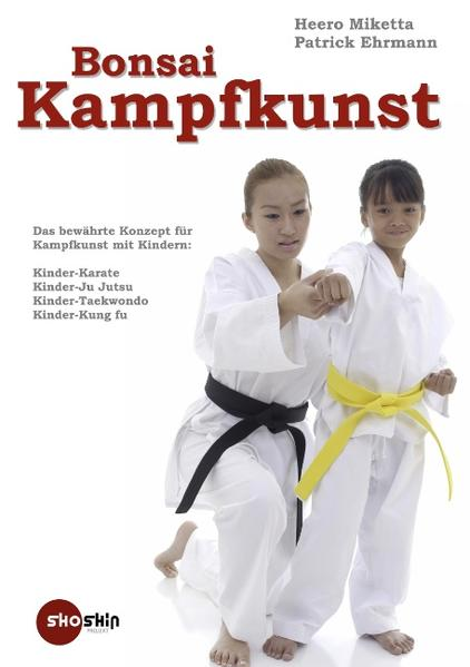 Bonsai-Kampfkunst als Buch von Heero Miketta, P...