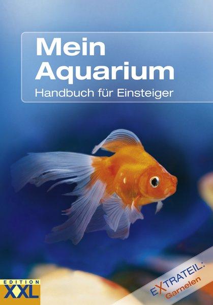Mein Aquarium als Buch von Petra Kumbartzky
