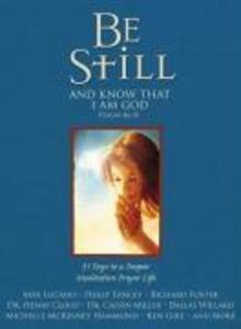 Be Still als eBook Download von Amy Reinhold, J...
