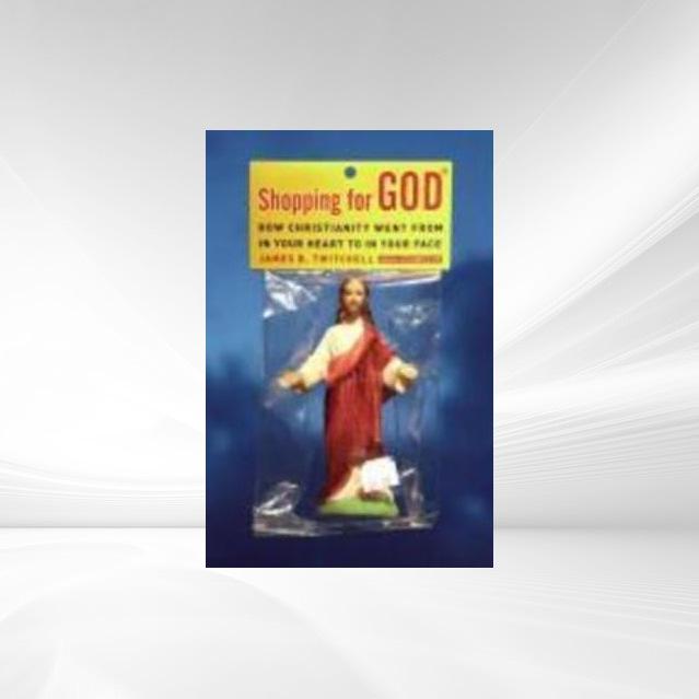 Shopping for God als eBook Download von James B...