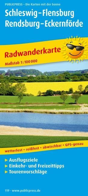 Schleswig - Flensburg - Rendsburg - Eckernförde...