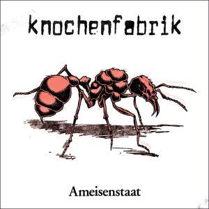 Ameisenstaat (Re-Issue)