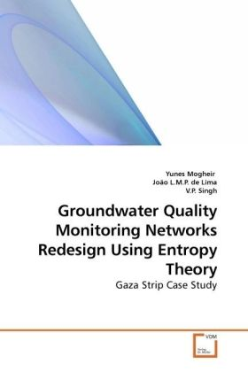 Groundwater Quality Monitoring Networks Redesig...