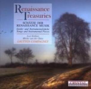 Schätze der Renaissance Musik