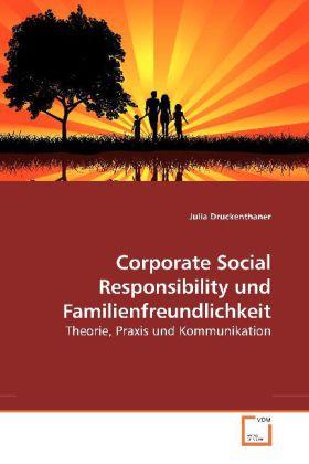 Corporate Social Responsibility und Familienfre...