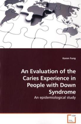 An Evaluation of the Caries Experience in Peopl...
