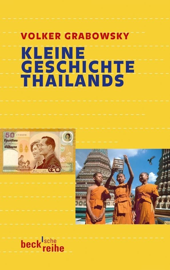Kleine Geschichte Thailands als Taschenbuch von...