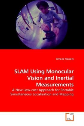 SLAM Using Monocular Vision and Inertial Measur...