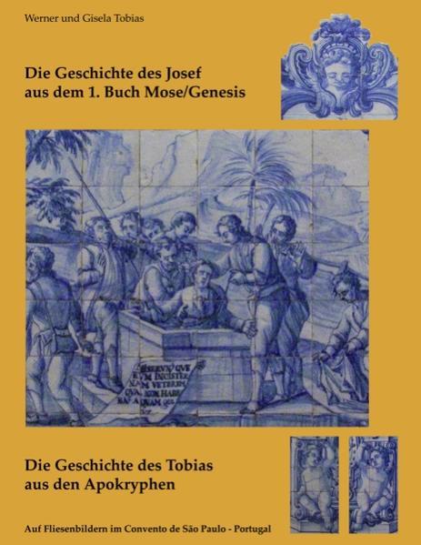 Die Geschichte des Josef aus dem 1. Buch Mose/G...