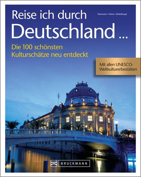 Reise ich durch Deutschland ... als Buch von Ed...