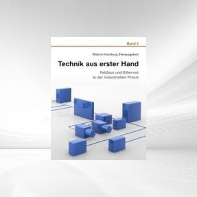 Technik aus erster Hand (Band 4) als Buch von