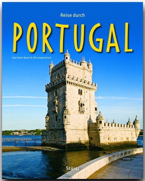 Reise durch Portugal als Buch von Ulli Langenbr...