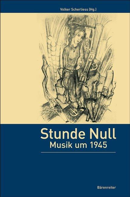 Stunde Null Musik um 1945 als Buch von