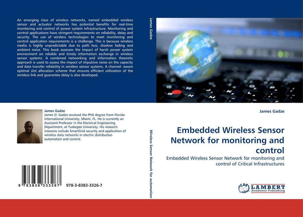 Embedded Wireless Sensor Network for monitoring...