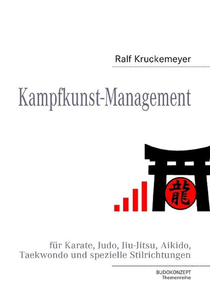 Kampfkunst-Management für Karate, Judo, Jiu-Jit...
