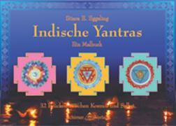 Indische Yantras als Buch
