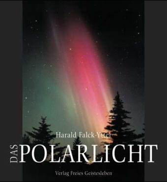 Das Polarlicht als Buch