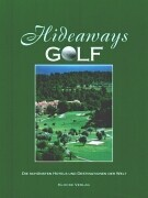 Hideaways Golf als Buch