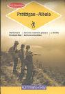 Prättigau / Albula 1 : 60 000. Wanderkarte. als Buch