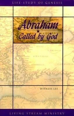 Abraham...Called by God als Buch