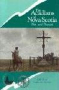 The Acadians of Nova Scotia als Taschenbuch