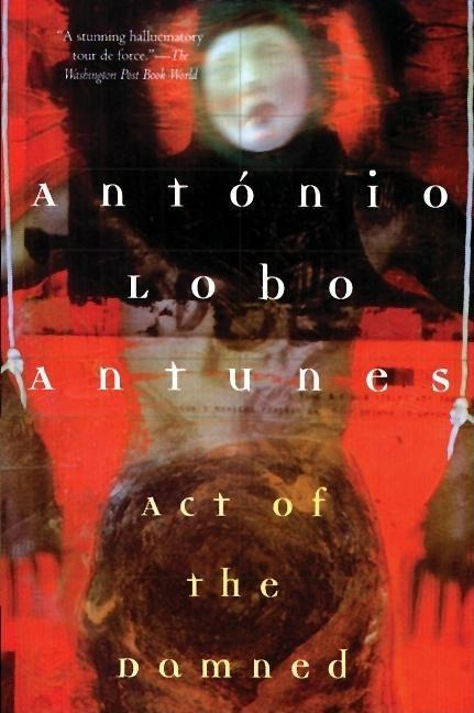 Act of the Damned als Taschenbuch