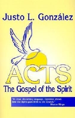 Acts: The Gospel of the Spirit als Taschenbuch