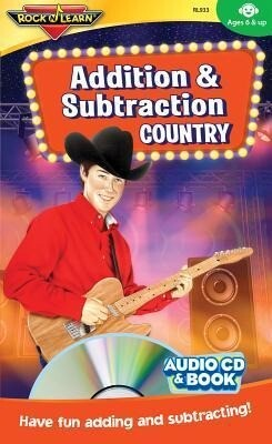 Addition & Subtraction Country [With Book(s)] als Hörbuch