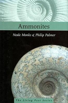 Ammonites als Taschenbuch
