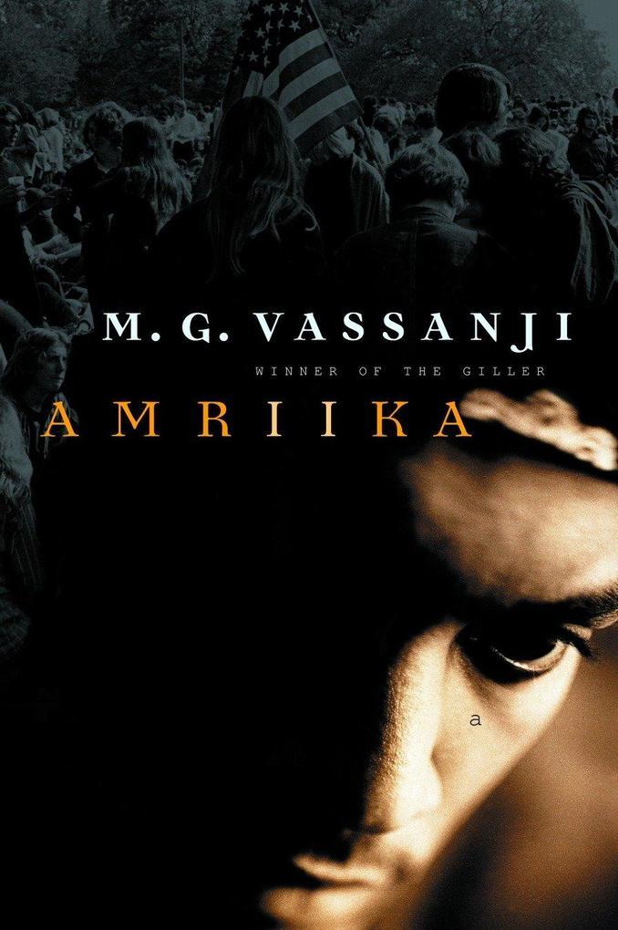 Amriika als Taschenbuch