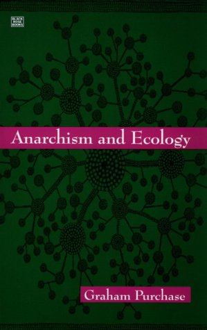 Anarchism and Ecology als Taschenbuch