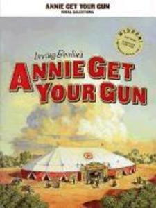 Annie Get Your Gun als Taschenbuch