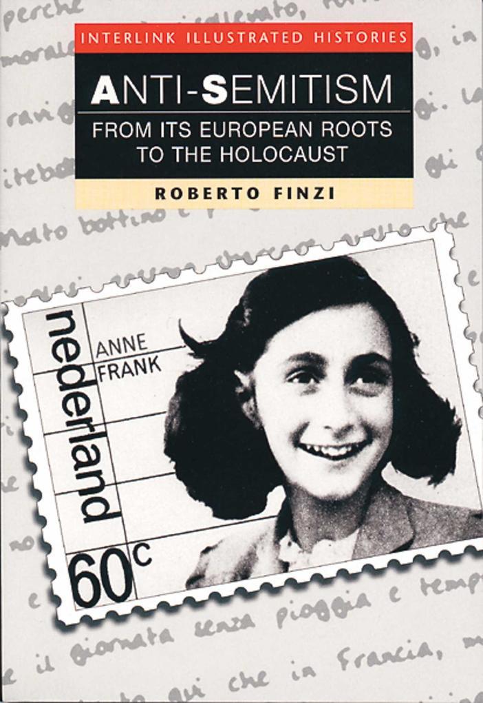 Anti-Semitism als Taschenbuch