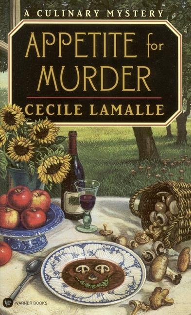 Appetite for Murder: A Culinary Mystery als Taschenbuch