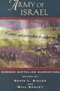Army Of Israel als Taschenbuch