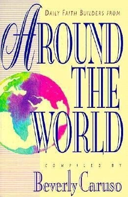 Around the World als Taschenbuch