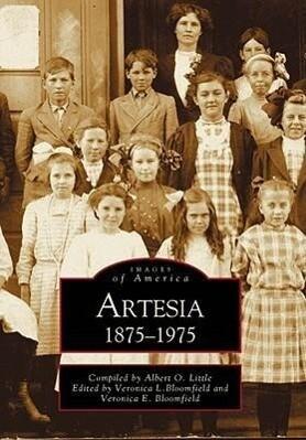 Artesia 1875-1975 als Taschenbuch