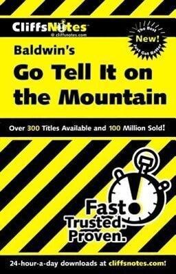 Baldwin's Go Tell It on the Mountain als Taschenbuch