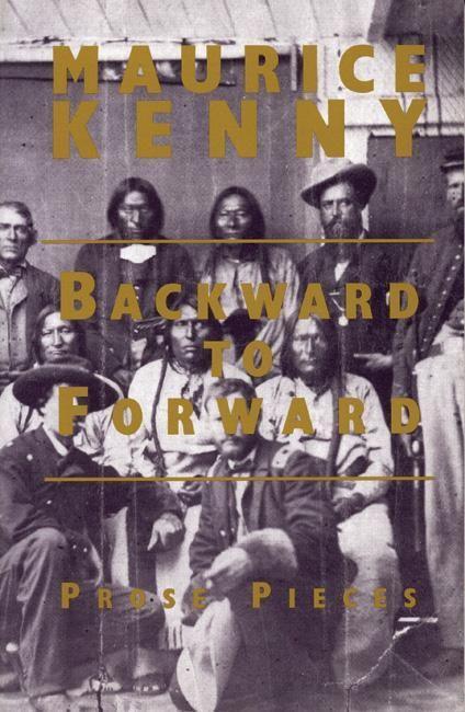 Backward to Forward als Taschenbuch