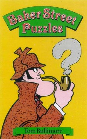 Baker Street Puzzles als Taschenbuch